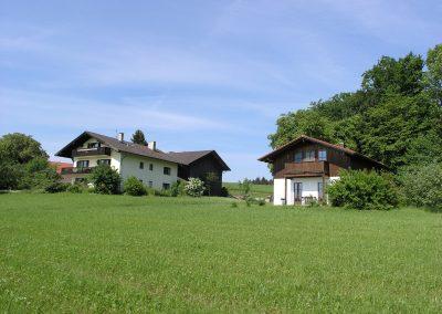 Zimmerei Anderl mit Zuhaus | © Uli Reiter